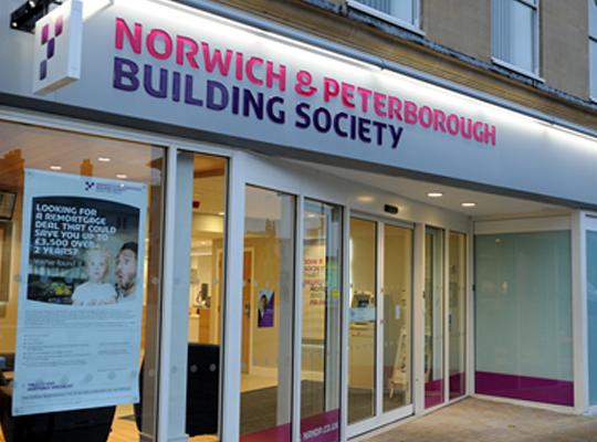 Norwich Peterborough Building Society Case