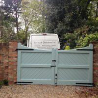 Gate no1 1