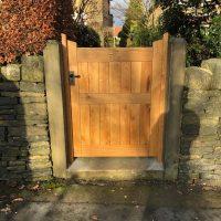 T Moyle Gate 1